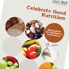Celebrate Good Nutrition